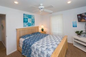 Sunseeker Home, Holiday homes  Virginia Beach - big - 60