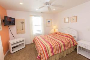 Sunseeker Home, Holiday homes  Virginia Beach - big - 59