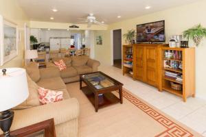 Sunseeker Home, Holiday homes  Virginia Beach - big - 57
