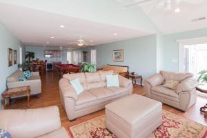 Sunseeker Home, Holiday homes  Virginia Beach - big - 54