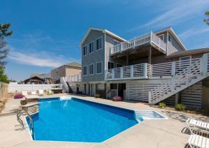 Sunseeker Home, Case vacanze  Virginia Beach - big - 51