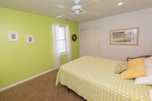 Sunseeker Home, Holiday homes  Virginia Beach - big - 50