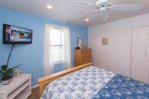 Sunseeker Home, Holiday homes  Virginia Beach - big - 49