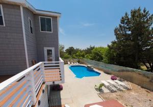 Sunseeker Home, Holiday homes  Virginia Beach - big - 47