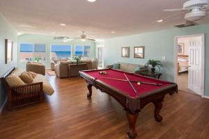 Sunseeker Home, Holiday homes  Virginia Beach - big - 46