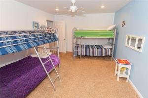 Sunseeker Home, Holiday homes  Virginia Beach - big - 44