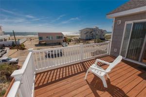 Sunseeker Home, Holiday homes  Virginia Beach - big - 43