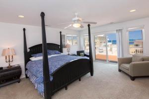 Sunseeker Home, Holiday homes  Virginia Beach - big - 42
