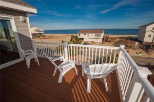 Sunseeker Home, Holiday homes  Virginia Beach - big - 40