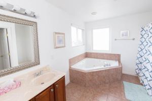 Sunseeker Home, Holiday homes  Virginia Beach - big - 39