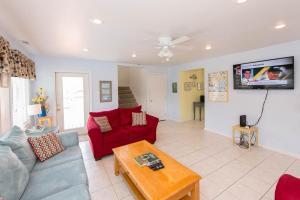 Sunseeker Home, Holiday homes  Virginia Beach - big - 38