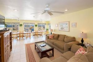 Sunseeker Home, Holiday homes  Virginia Beach - big - 36
