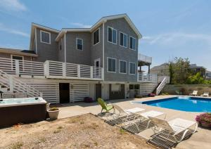 Sunseeker Home, Holiday homes  Virginia Beach - big - 31