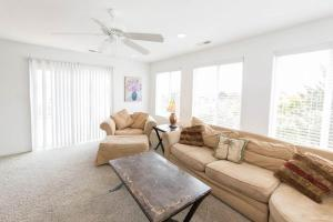 Sunseeker Home, Holiday homes  Virginia Beach - big - 27