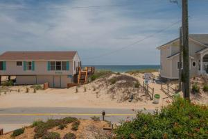 Sunseeker Home, Holiday homes  Virginia Beach - big - 28