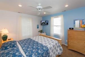 Sunseeker Home, Holiday homes  Virginia Beach - big - 26