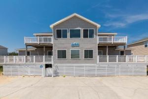 Sunseeker Home, Holiday homes  Virginia Beach - big - 24