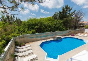 Sunseeker Home, Holiday homes  Virginia Beach - big - 23