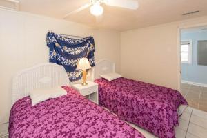 Sunseeker Home, Holiday homes  Virginia Beach - big - 18