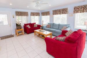 Sunseeker Home, Holiday homes  Virginia Beach - big - 20