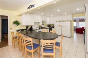 Sunseeker Home, Holiday homes  Virginia Beach - big - 22