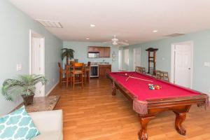 Sunseeker Home, Holiday homes  Virginia Beach - big - 21