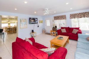 Sunseeker Home, Holiday homes  Virginia Beach - big - 13