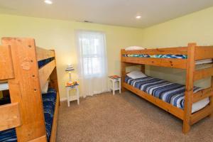 Sunseeker Home, Holiday homes  Virginia Beach - big - 16
