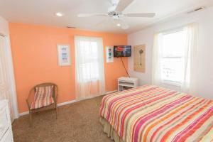 Sunseeker Home, Holiday homes  Virginia Beach - big - 15