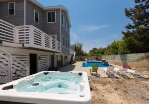 Sunseeker Home, Holiday homes  Virginia Beach - big - 10