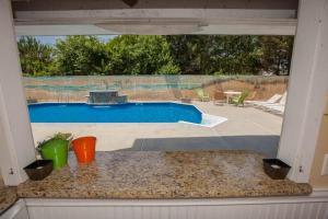 Sunseeker Home, Holiday homes  Virginia Beach - big - 9