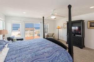 Sunseeker Home, Holiday homes  Virginia Beach - big - 7