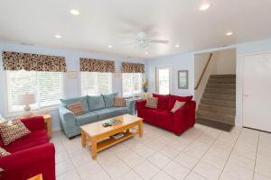 Sunseeker Home, Holiday homes  Virginia Beach - big - 4