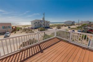 Sunseeker Home, Holiday homes  Virginia Beach - big - 5