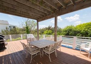 Sunseeker Home, Holiday homes  Virginia Beach - big - 58