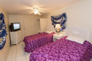 Sunseeker Home, Holiday homes  Virginia Beach - big - 30