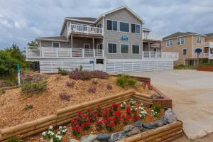 Sunseeker Home, Holiday homes  Virginia Beach - big - 33