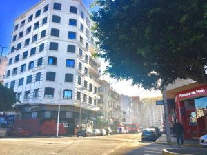 Central, Grand, Confortable, Lumineux, Belle vue, Ferienwohnungen  Casablanca - big - 28