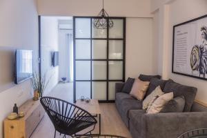 Olympus Residence, Ferienwohnungen  Athen - big - 109