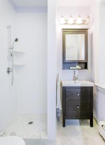 The Beacon on Massachusetts Avenue Condo, Apartmány  Boston - big - 6