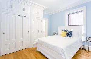 The Beacon on Massachusetts Avenue Condo, Апартаменты  Бостон - big - 4