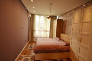 Villa Berberi, Апартаменты  Тирана - big - 27