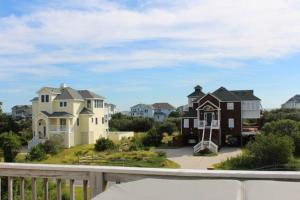 Atlantic Belle Home, Dovolenkové domy  Corolla - big - 9