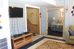 Atlantic Belle Home, Dovolenkové domy  Corolla - big - 21