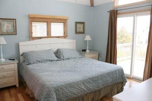 Atlantic Belle Home, Dovolenkové domy  Corolla - big - 14