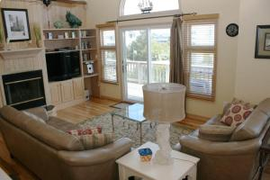 Atlantic Belle Home, Dovolenkové domy  Corolla - big - 10