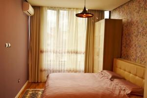 Villa Berberi, Апартаменты  Тирана - big - 29
