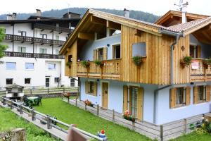 Appartamenti Elisabetta Vian - AbcAlberghi.com