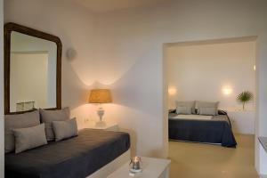 Capofaro Locanda & Malvasia, Hotels  Malfa - big - 19