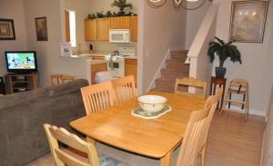 Miramar Townhome 330 Townhouse, Holiday homes  Davenport - big - 19